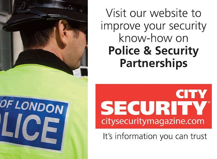 Police & Partnership