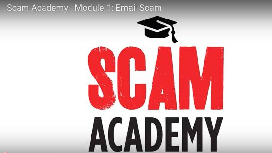 Scam A