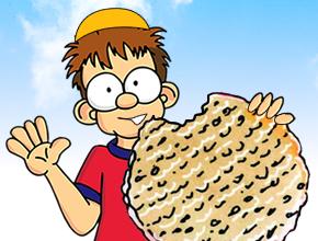 Passover Shalomtime