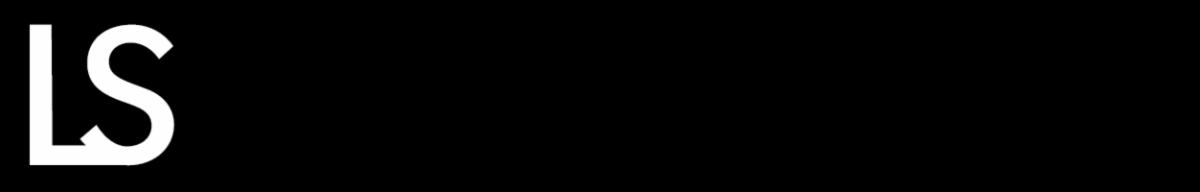 Lee_s Summit Logo Horz _BW_ TM.png