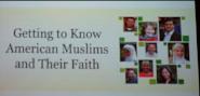 American Muslims and Their Faith