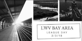 Bay Area League Day 2018