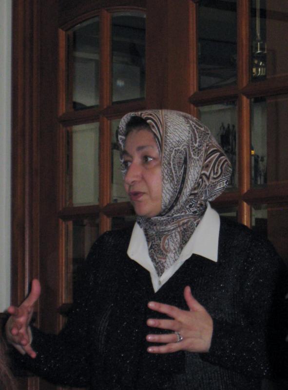 Maha Elgenaidi ING LwL