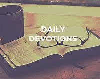 Daily Devotions 2
