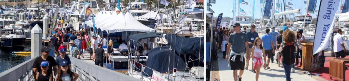 catamarans for tours