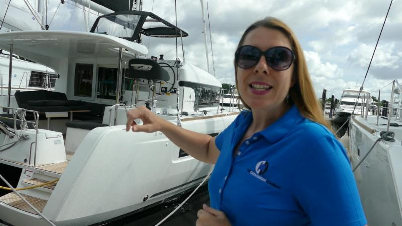 catamaran brokers