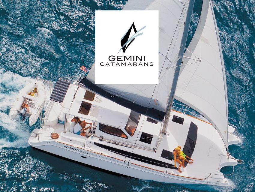 Get $41,000 Discount For Black Friday - Gemini Catamarans