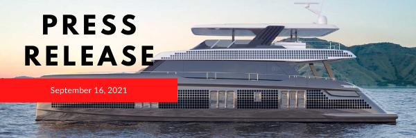 The Catamaran Company sells the first 80 Sunreef Power Eco catamaran to US client
