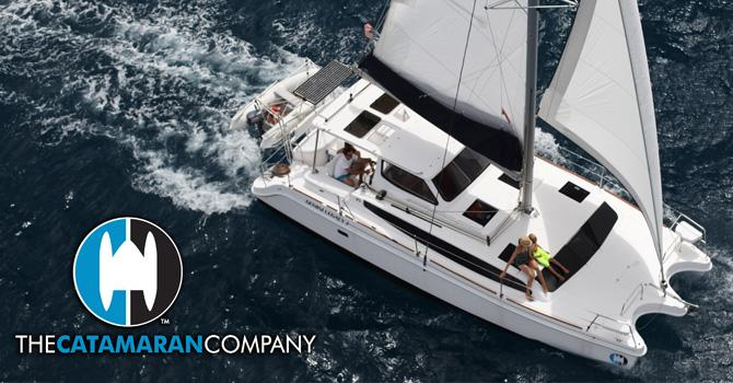 Gemini Catamarans - Don't Leave Home Without One!