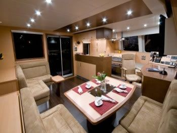 catamaran luxury