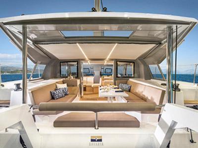 catamaran brokerage