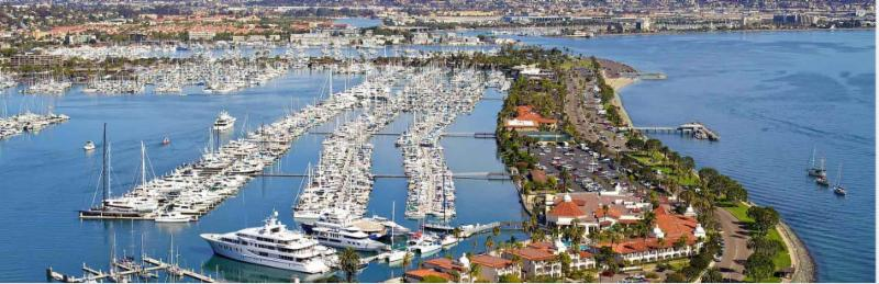 FIVE Catamarans For Sale Size Range - 41 feet