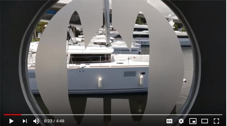 catamaran videos