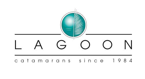 NEW LAGOON CATAMARANS ON DISPLAY @ MIAMI BOAT SHOW
