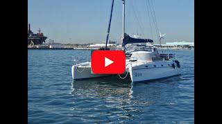 multihull sales