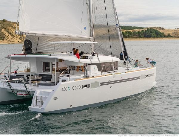 SEVEN Catamarans For Sale  Price range s tarting from $235,000 to $1,922,000.