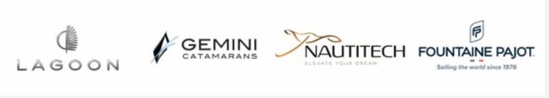 Major Catamaran Brands