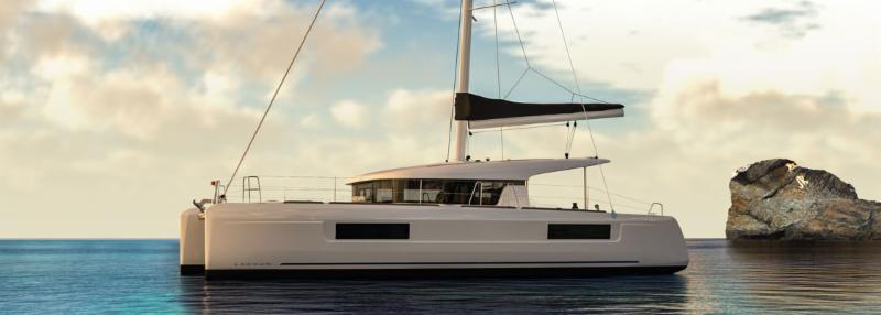New Lagoon 40