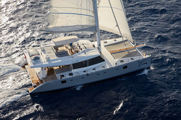 Catamarans For Sale