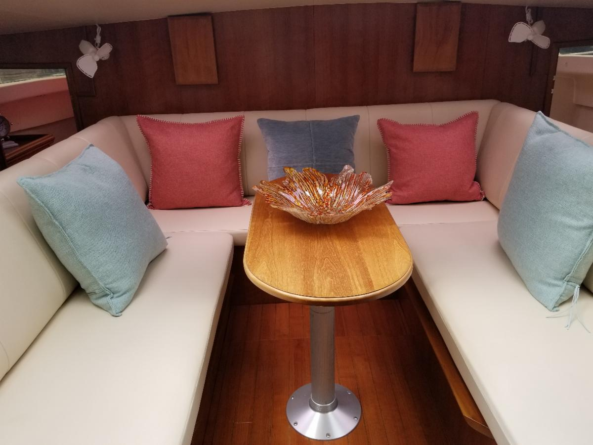 luxury catamarans