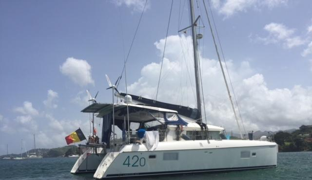 Lagoon 420, 421 and 42 For Sale Starting at $225,000