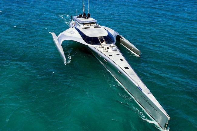 New Crewed Yacht Charter Listings Includes: Captain & Chef + Meals + Open Bar