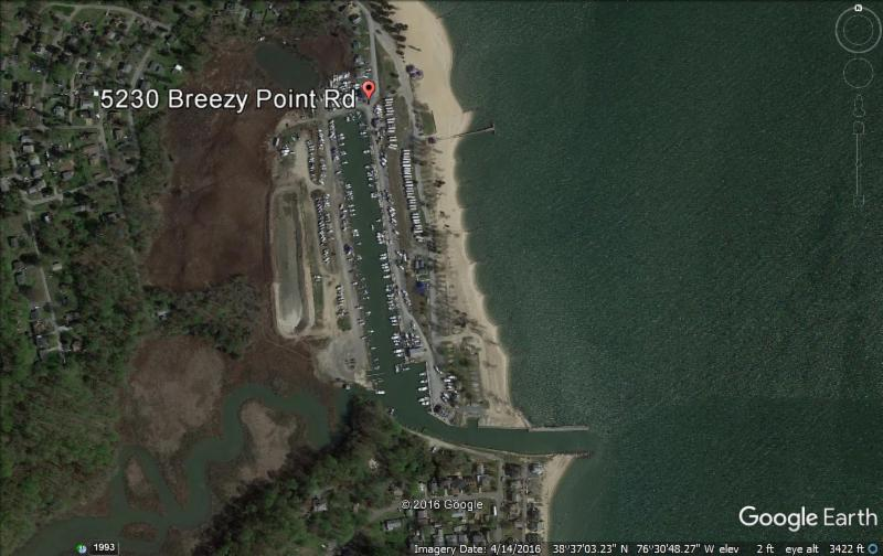 The Catamaran Group Announces Acquisition of Breezy Point Marina
