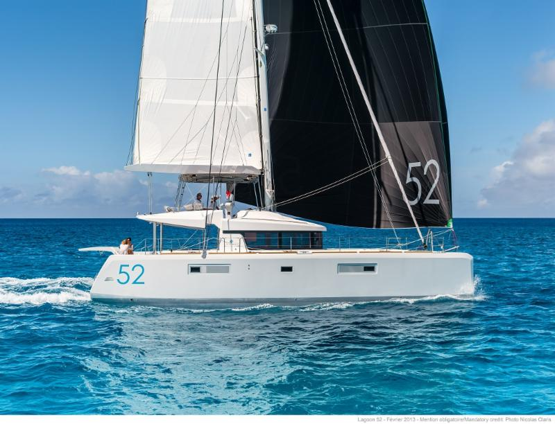 Over 16 Lagoon Catamarans for Sale in Fort Lauderdale, FL.