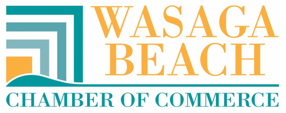 Wasaga Beach Chamber of Commerce Logo