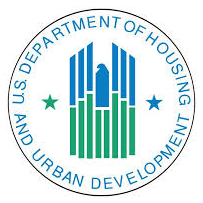 U.S. Department of Housing and Urban Development Seal