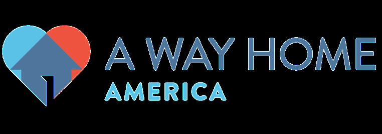A Way Home America logo