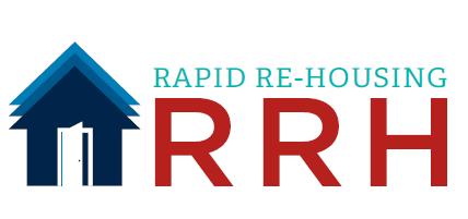 Rapid Re-Housing Works logo
