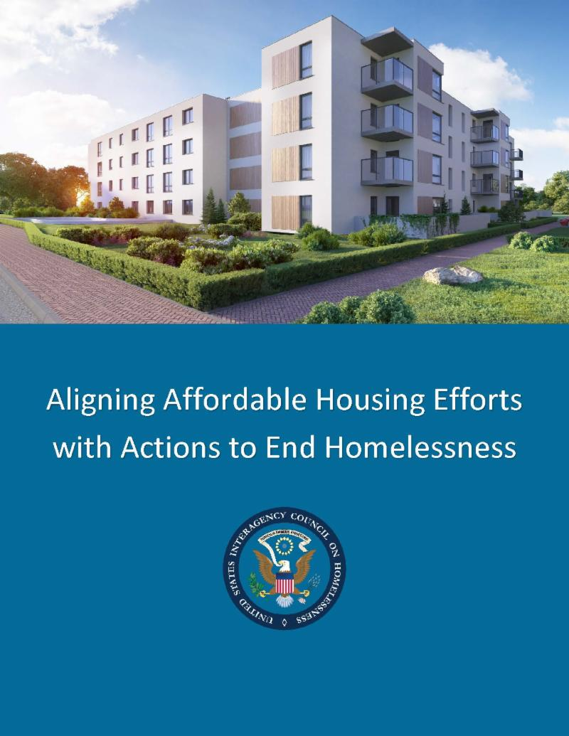 Affordable Housing cover