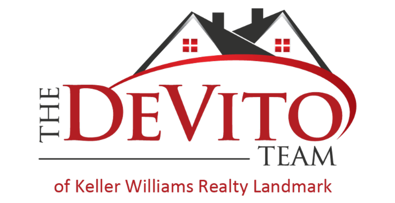 The DeVito Team logo