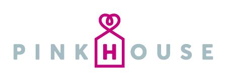 Pink House Logo