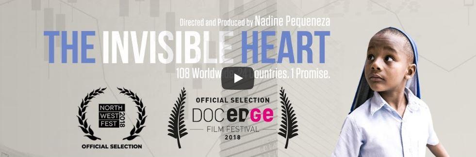 Invisible heart movie
