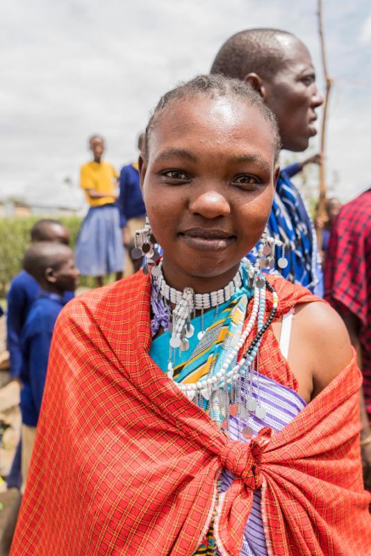 Maasai Stoves _ Solar Project on Facebook