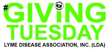 Giving Tuesday LDA Logo