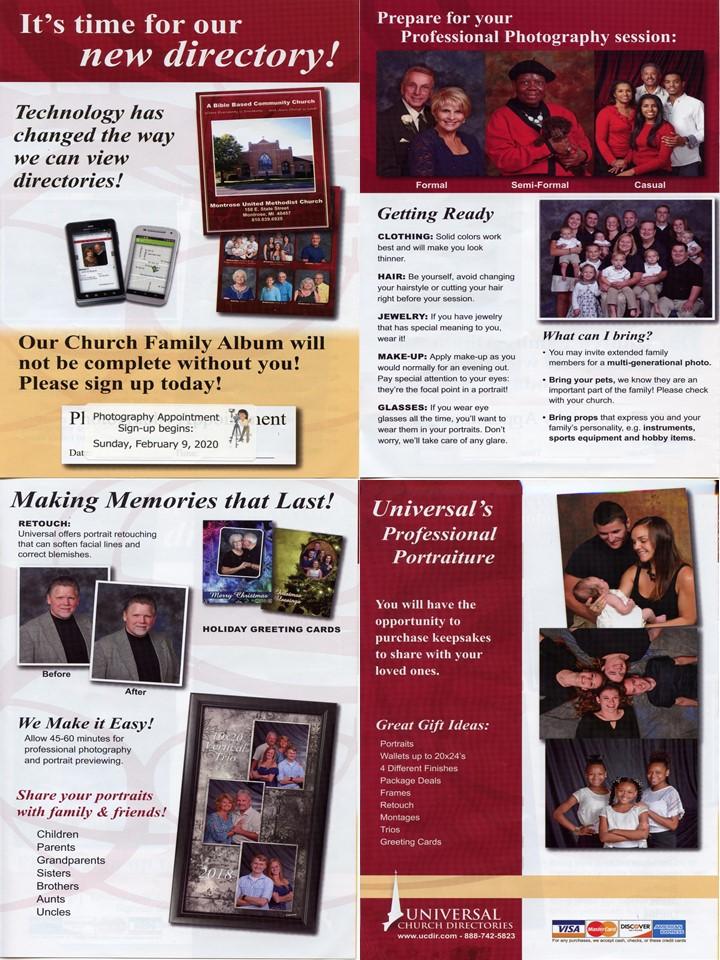 Pic of Brochure
