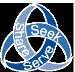 Trinity Knot Seek Serve Share