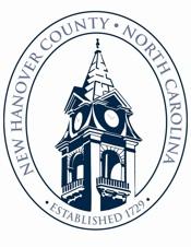 New Hanover County Logo