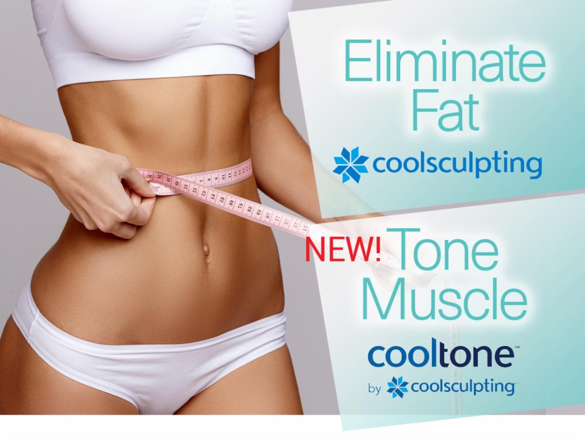 Cooltone vs Coolsculpting