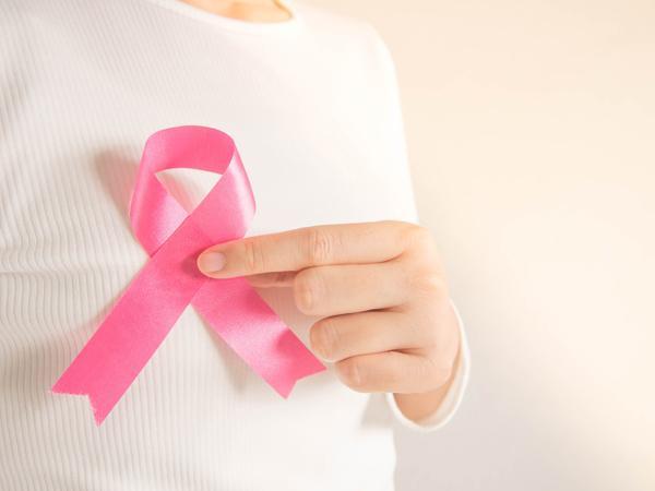 Breast Reconstruction Ribbon