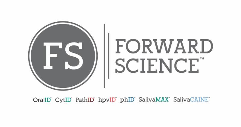 Forward Science logo