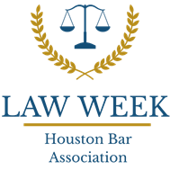 HBA Law Week Committee logo