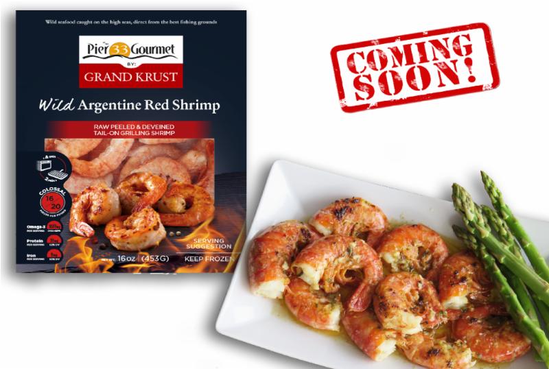 Pier 33 Gourmet Newsletter