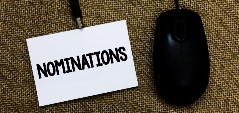 Diving Community Champion Awards Nominations