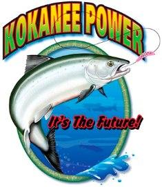 Kokanee Power Logo Email