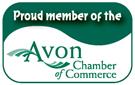 Avon Chamber Virtual Plaque