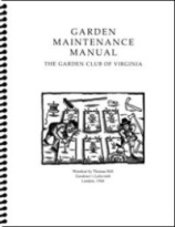 Restoration Maintenance Manual